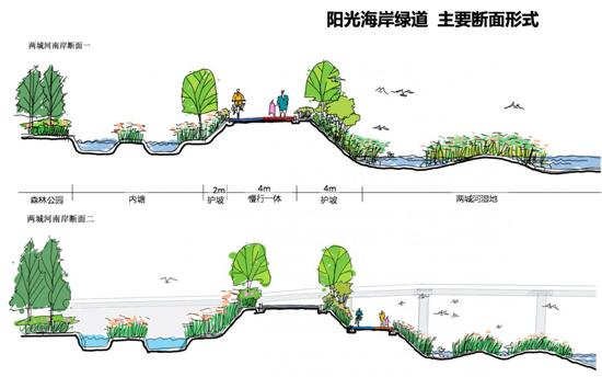 日照文本网深圳a文本海岸建筑设计文明图片